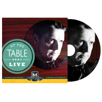 At the Table Live Lecture Rich Ferguson - Goochel DVD