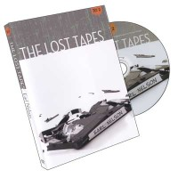 The Lost Tapes (Vol. 2) by Earl Nelson - Goochel DVD