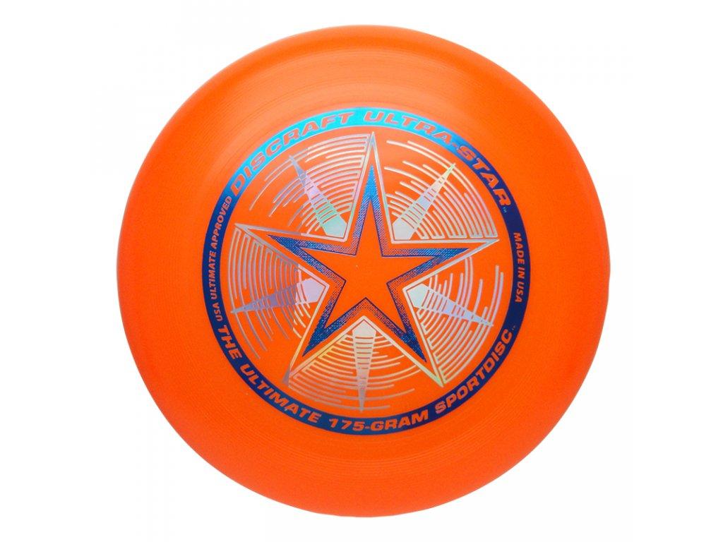 disccraft-frisbee